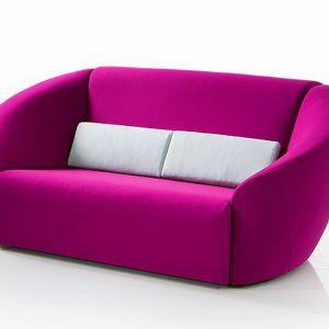 Sofa Avec plaisir. Fot. Brühl