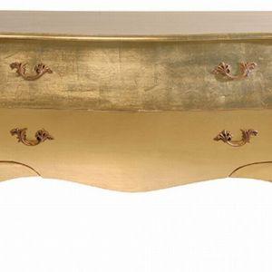 Romantic Gold Lea to salonowy klejnot ze złota. Fot. Kare Design