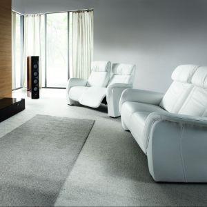 Home Cinema marki Etap Sofa to fotel z funkcją relaksu, który doskonale sprawdzi się w salonie z kinem domowym. Cena: ok. 1.273 zł. Fot. Etap Sofa