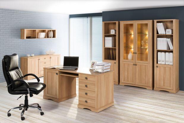Gabinet w domu. Sprawdź jak urządzić miejsce do pracy