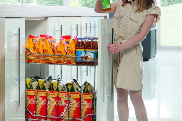 Produkt z Rekomendacją: Carga do mebli kuchennych
