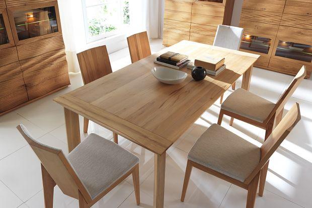Maxi w mini - mechanizmy rozkładania stołów