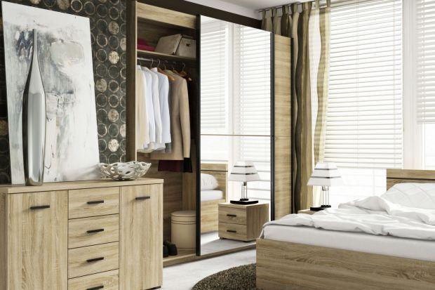 Garderoba w wersji mini - 30 szaf do sypialni