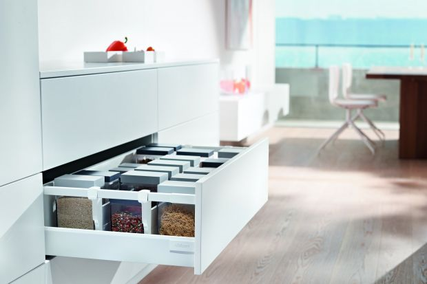 Wyposażenie kuchni. 10 najwygodniejszych szafek i szuflad