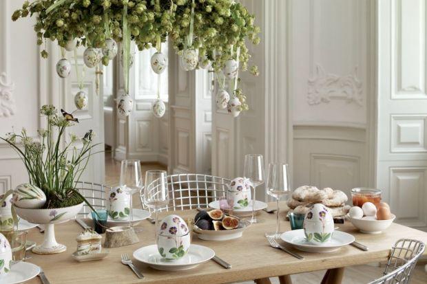 Świąteczne potrawy, śnieżnobiały obrus i ona… porcelana. Najważniejsza dama przy stole. Zobaczcie najnowsze kolekcje znanych producentów.