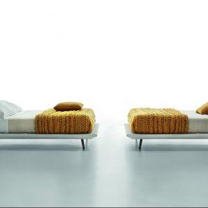 Łóżka zaprojektowane przez Particię Urquiolę. Fot. Archiwum.
