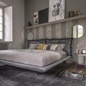 Łóżko firmy Arketipo. Oferta: Inter Style Home. Fot. Arketipo.