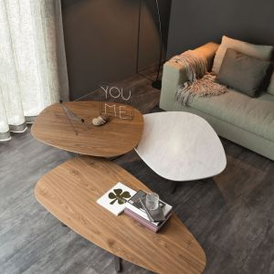 "Stolik ""Samba"" firmy Cattelan Italia. Oferta: Inter Style Home. Fot. Cattelan Italia."