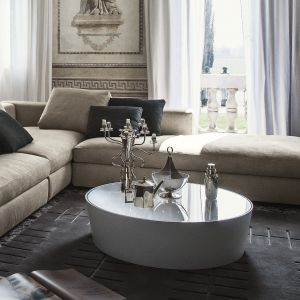 "Stolik ""Moya"" firmy Arketipo. Oferta: Inter Style Home. Fot. Arketipo."