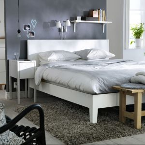 """Kolekcja do sypialni """"Nordli"""" IKEA. Fot. IKEA"""