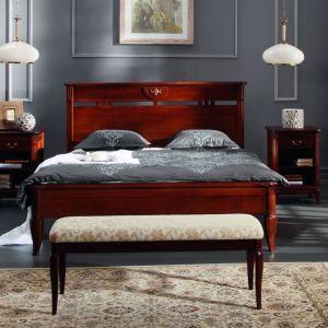 """Kolekcja """"Rafael"""" Klose wprowadza do sypialni luksusu w klasycznym wydaniu. Fot. Klose"""