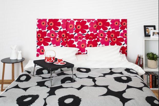 Designerskie zagłówki - nadaj sypialni niepowtarzalny styl
