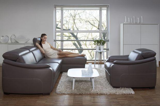 Sofy i fotele z funkcją relax – styl wzbogacony technologią