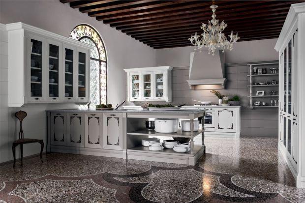 Co sprawia, że kuchnie klasyczne wabią urokiem?