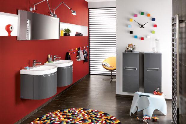 Jakie meble pasują do łazienki, z której korzystać będą przede wszystkim dzieci? Wybór dostępnych, oryginalnych i kolorowych kolekcji jest naprawdę duży.