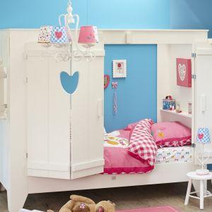 """Łóżko dla dzieci """"Hugo"""" Seart. Fot. Seart"""
