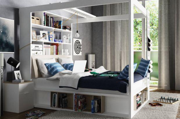 Niewielki metraż wielu mieszkań zmusza nas do poszukiwania mebli wielofunkcyjnych, które w obrębie jednej bryły łączą wiele praktycznych użyteczności. Dzięki temu można funkcjonalnie zaaranżować nawet mały salon, kuchnię czy sypialnię.