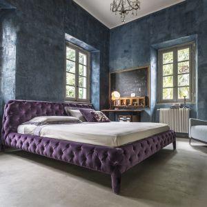 "Łóżko ""Windsor Dream"" marki Arketipo. Oferta: Inter Style Home. Fot. Arketipo."
