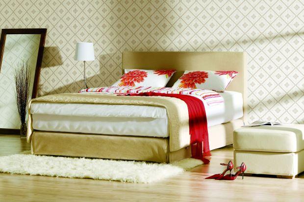 Łóżka, materace i stelaże - wszystko potrzebne dla idelanego snu