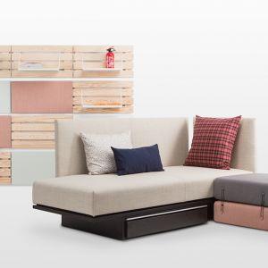 Minimalistyczna kolekcja Easy utrzymana jest w modnych obecnie pastelowych kolorach. Fot. Noti