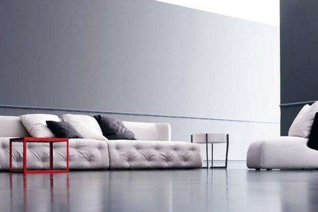Pikowane sofy - i klasyczne, i nowoczesne