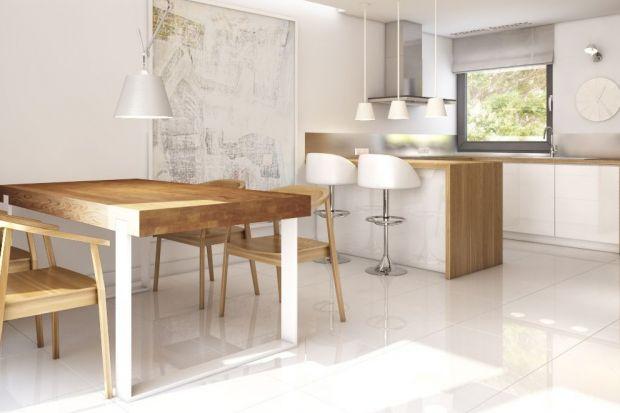 Jeśli musimy postawić stół w pokoju dziennym, warto wybrać model, który będzie zachwycał kształtem i cieszył przez długie lata doskonałą jakością wykonania. Dziś prezentujemy modele, które oprócz funkcji praktycznych, pełnią też rolę
