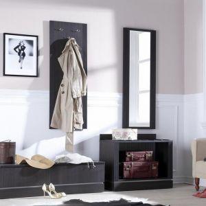 Prosta kolekcja Classic to doskonałe uzupełnienie stylowego przedpokoju. Fot. Vox