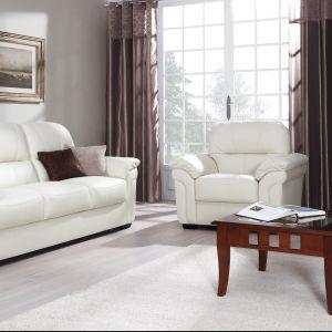 Duża, miękka i komfortowa. Taka jest właśnie sofa Cortina. Fot. Bydgoskie Meble