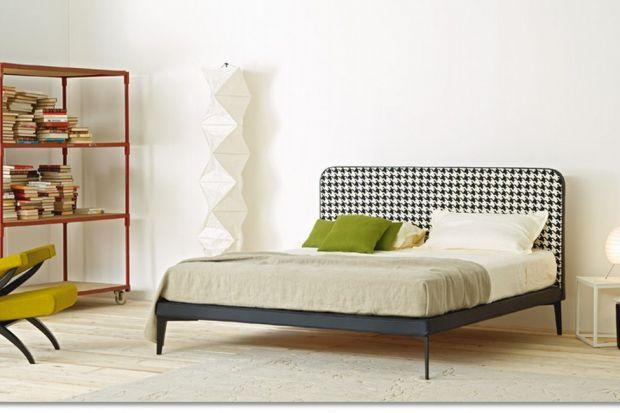 Piękne i niezwykle stylowe łóżka, które są ozdobą całej sypialni. Wyrafinowane kształty i materiały wyłącznie najwyższej jakości. Takie są właśnie meble do sypialni z włoskim rodowodem.