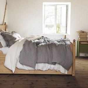 Łóżko z nowej serii Hurdal, marki IKEA Cena od 1179 zł. Fot. IKEA