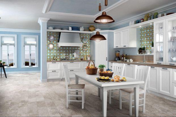 Chcesz, aby Twoja kuchnia była modna? Wybierz biały kolor. Specjalnie dla Was prezentujemy piękne białe kuchnie w najmodniejszych stylach.