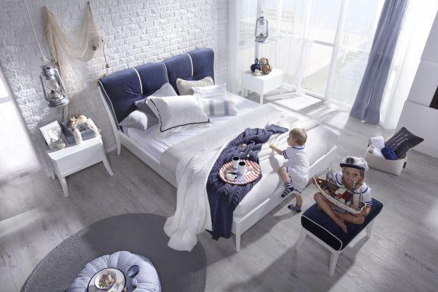 Modna sypialnia. Zobacz najpiękniejsze łóżka