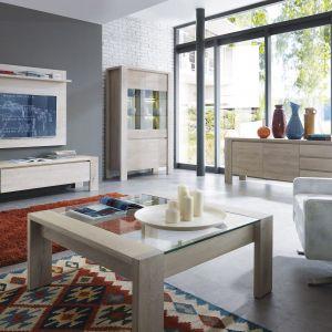 Kolekcja Nordic to meble wykonane z litego drewna, które zachwycają jakością i pięknym wyglądem. Fot. Ludwik Styl