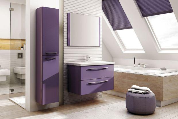 Meble z tej kolekcji idealnie wpisują się w nowoczesne łazienki, gdzie ważny jest nie tylko wygląd ale i funkcjonalność.