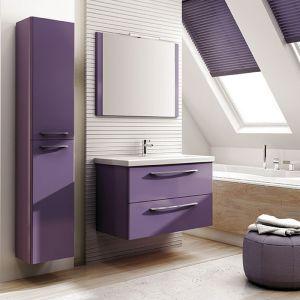 Kolekcja Jump to żywe, soczyste kolory, które uczynią każdą łazienkę nowoczesną i stylową. Fot. Elita