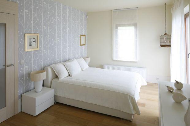 15 pięknych sypialni. Zobacz najlepsze propozycje projektantów