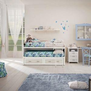 Idealna kolekcja dla rodziców, którzy chcą urządzić pokój swoich dzieci z klasą i w eleganckim stylu. Fot. Pentamobili