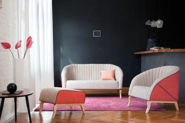 Piękne sofy na cienkich nóżkach. 10 propozycji