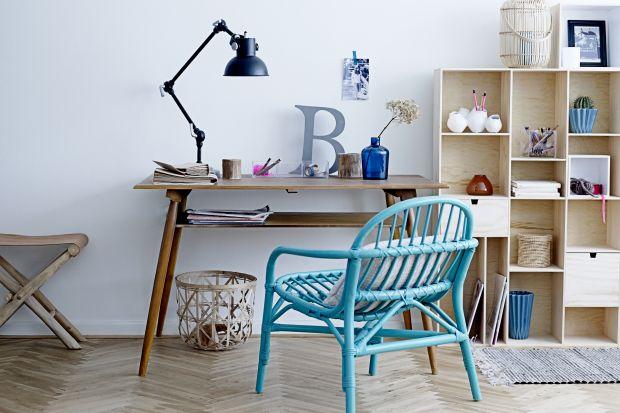 Biurko w mieszkaniu. Najlepsze pomysły na miejsce do pracy