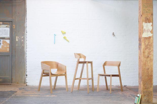 """""""Merano"""" - krzesło w nowoczesnej odsłonie"""