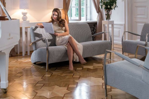 Sofa w salonie. 20 najmodniejszych zestawów wypoczynkowych