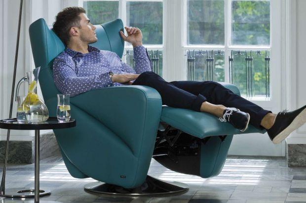 5 inspiracji na fotel w salonie