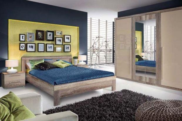 Sypialnia to miejsce wypoczynku i odprężenia, dlatego warto zadbać o to, żeby meble, które się w niej znajdują zapewniały jak największy komfort. Dobre łóżko nie zawsze bywa bardzo drogie. Zobaczcie modele, które nie kosztują więcej niż ty