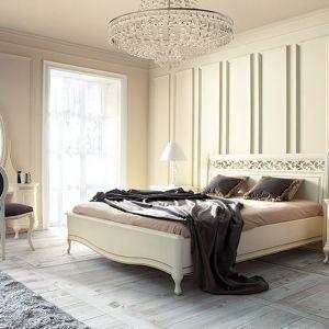 Meble z kolekcji Verona charakteryzują się wysoką jakością, bogatym wzornictwem i klasyczną stylistyką. Fot. Meble Taranko