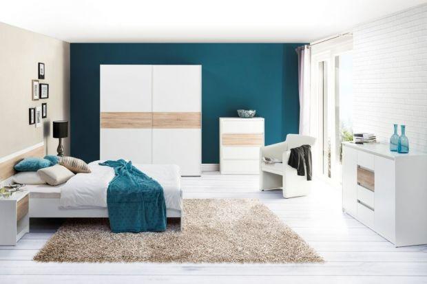 Zmieniasz lub remontujesz mieszkanie i szukasz pomysłów na aranżację sypialni? Zajrzyj do galerii. Znajdziesz tam piękne przykłady modnych wnętrz.