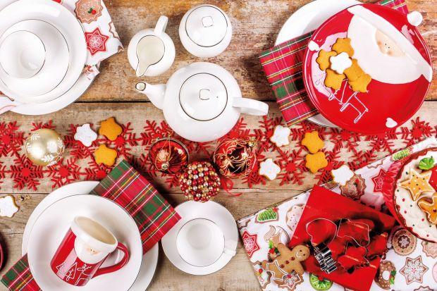 Oprócz smakowicie pachnących potraw i pięknie przystrojonej choinki, równie ważna jest dekoracja świątecznego stołu. Przygotowaliśmy dzisiaj kilka ciekawych propozycji...