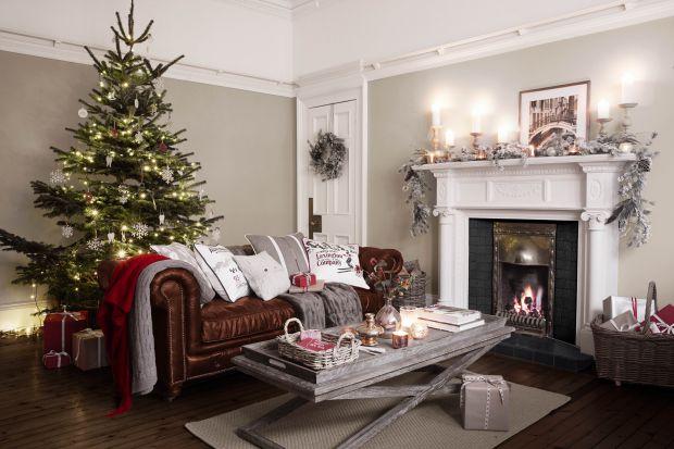 Boże Narodzenie to magiczny czas. Za sprawą prostych dekoracji możemy sprawić, że święta będą jeszcze bardziej wyjątkowe, a nasz dom przytulny i radosny. Oto kilka pomysłów i inspiracji, które sprawią, że w naszym domu zapanuje świąteczna