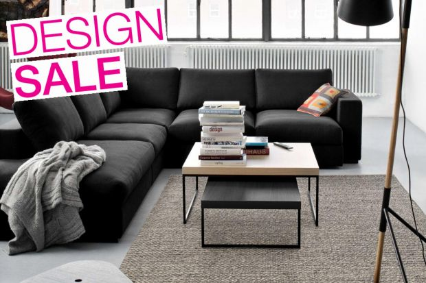 Design Sale w BoConcept