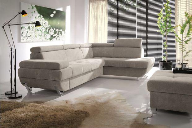 Sofa za mniej niż 4 tysiące. Najładniejsze modele