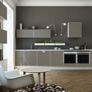 Kuchnia z kolekcji S12 firmy Svane Kitchen. Fot. Svane Kitchen